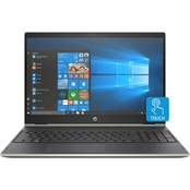 HP 15.6 in. Intel Core i3-8130U 2.2GHz Intel HD Graphics 620 8GB 1TB HDD Notebook