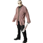 Morris Costumes Men's Jason Standard Costume