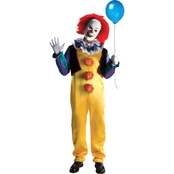 Morris Costumes Men's Pennywise Costume, XL
