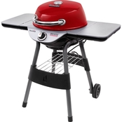 Char-Broil Electric Patio Bistro 240 Red