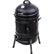 Char-Broil 20 In. Bullet Smoker