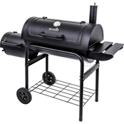 Char-Broil American Gourmet Offset Smoker 30 In.