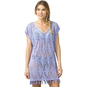prAna Seabrooke Swimsuit Cover Up Tunic