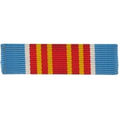 United Nations Mission In Macedonia Ribbon