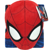 Marvel Spiderman Nogginz Set