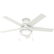 Hunter Anslee Ceiling Fan 46 in.
