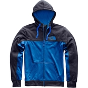 The North Face M Surgent Bloc FZ Hoodie