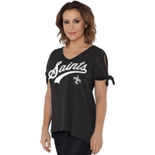 Touch by Alyssa Milano NFL Women's First String Tee