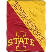 Northwest NCAA Halftone Micro Throw