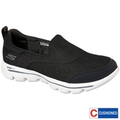 Skechers Go Walk Evolution Ultra Reach Slip On Athletic Shoes