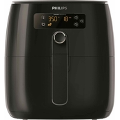 Philips Avance Collection Airfryer, Black