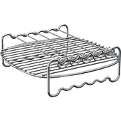 Philips Avance Airfryer XL Double Layer Rack with Skewers