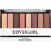 CoverGirl TruNaked Eye Shadow Palette Scented
