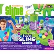 Nickelodeon Slime Lab