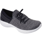 Skechers You Ambiance Lace Sneakers