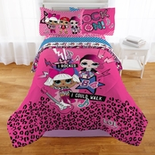 MGA Entertainment LOL Rock Comforter