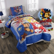 PAW Patrol The Gang's All Here Twin / Full Comforter