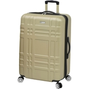 London Fog Stonebridge Expandable Hardside Spinner