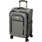 London Fog Sheffield 20 in. Expandable Spinner