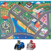 PAW Patrol Interactive Game Rug
