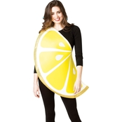 Morris Costumes Lemon Slice Tunic