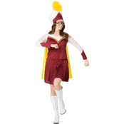 Morris Costumes Women's Marching Band Uniform