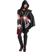 Morris Assassin's Creed Ezio Auditore Costume