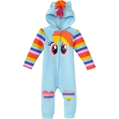 Disney Infant Girls My Little Pony Coverall