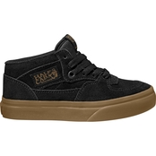 Vans Boys Half Cab Shoes