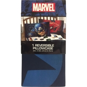 Marvel Avengers Reversible Pillowcase