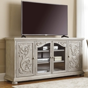 Ashley Marleny TV Stand