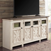 Ashley Bolanburg TV Stand