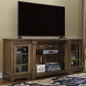 Ashley Flynnter TV Stand