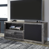 Ashley Derekson TV Stand with Audio System