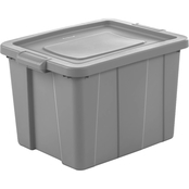 18 GAL TUFF1 TOTE-CEMENT