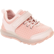 Carter's Girls Dazeg Light Up Athletic Shoes