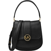 Michael Kors Lillie Medium Flap Messenger