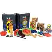 Melissa & Doug Lights, Camera, Interaction Deluxe Magic Set