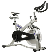 Asuna Sabre Cycle Exercise Bike, Magnetic Belt Drive Commercial Indoor Cycling Bike