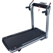 Asuna SpaceFlex Motorized Running Treadmill with Auto Incline