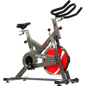 Sunny Health & Fitness Belt Drive Indoor Cycling Bike