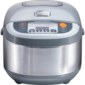 Hamilton Beach Advanced Multi-Function Cooker
