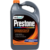 Prestone Dex Cool Coolant