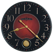 Howard Miller Harmon Moment in Time Wall Clock