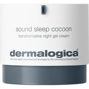 Dermalogica Sound Sleep Cocoon Transformative Night Gel Cream