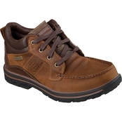 Skechers Men's Melego Relaxed Fit Boots