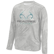 Realtree Fishing Cast Performance Tee