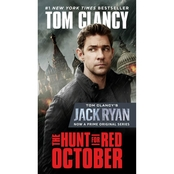 The Hunt for Red October: Movie Tie In Edition