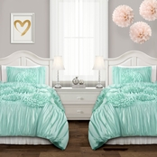 Lush Decor Serena Comforter Set