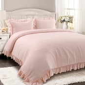 Lush Decor Reyna Comforter Set